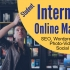 Student Internships in Online Marketing