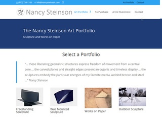 Nancy Steinson Art