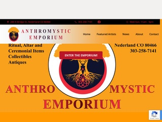 AnthroMystic Emporium