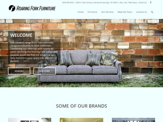 Roaring Fork Furniture