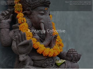 Ashtanga Collective