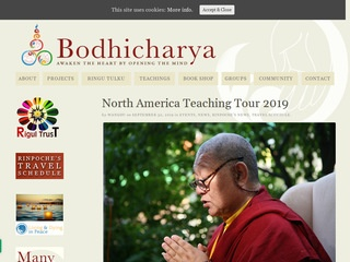 Bodhicharya International