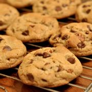 Blocking Cookies for Privacy and Peace of Mind