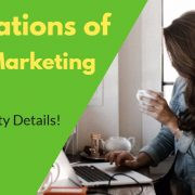 Foundations of Online Marketing