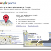 Google Places - How Do I Get My Business Listed?
