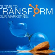 Hubspot - Transform You Marketing to Inbound Marketing