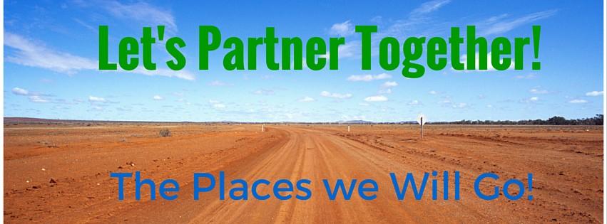 Lets Partner Together