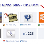 How to Create Facebook Tabs
