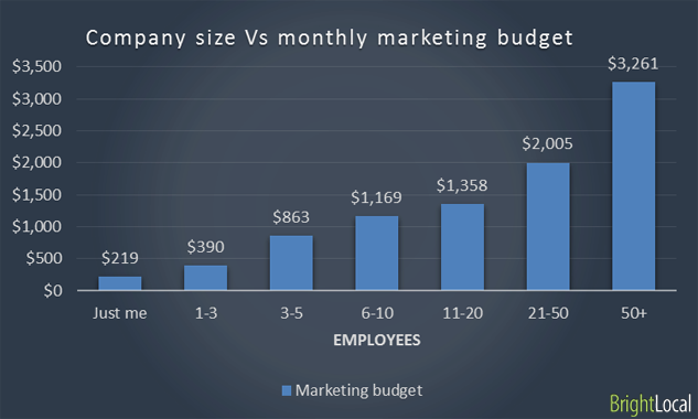 brightlocal-size-vs-budget